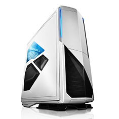 NZXT Phantom 820 Case White