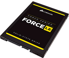 Corsair Force Series LE200 480GB SSD