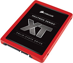 Corsair Neutron XT 240GB 2.5in SSD