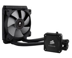 Corsair Hydro Series H60 120mm Liquid CPU Cooler