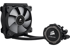 Corsair Hydro Series H75 120mm Liquid CPU Cooler