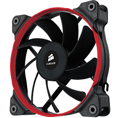 Corsair Air Series AF120 Quiet Edition Case Fan