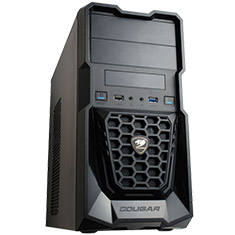 Cougar Spike 5SS7 Mini Tower Case