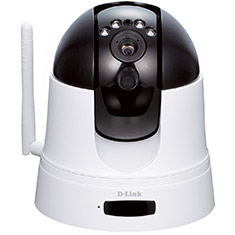D-Link DCS-5222L HD Wireless N Cloud Network Camera