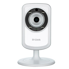 D-Link DCS-933L Wireless N Day/Night H.264 Cloud Network Camera
