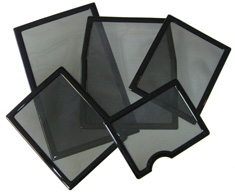 DEMCi Flex CoolerMaster HAF XM Filter Kit (5 piece)