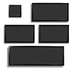 DEMCiflex Magnetic Dust Filter – Custom Set for Corsair C70