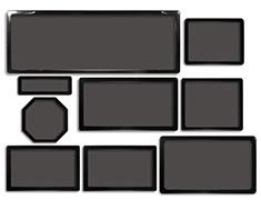 DEMCiflex Magnetic Dust Filter – Custom Set for Phanteks Primo