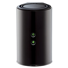 D-Link DIR-850L Wireless AC1200 Dual Band Gigabit Cloud Router