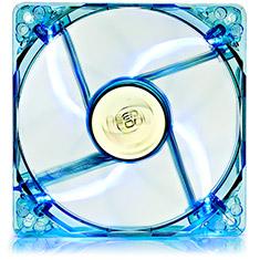 Deepcool XFAN 120mm LED Blue Case Fan with Blue Frame