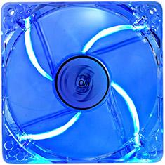 Deepcool XFAN 120mm LED Blue Case Fan