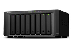 Synology DS1815+ 8-Bay Scalable NAS