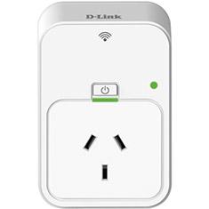 D-Link DSP-W215 mydlink Wi-Fi Smart Plug