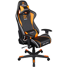 Dxracer F Series Pc Office Gaming Chair Fnatic Edition Dxr Fd