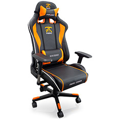 Outstanding Dxracer K Series Pc Office Gaming Chair Fnatic Edition Dxr Theyellowbook Wood Chair Design Ideas Theyellowbookinfo