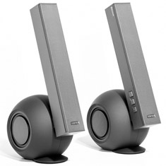 Edifier E10BT Exclaim Connect Bluetooth Bookshelf Speakers