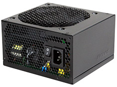 Antec EA-550 Platinum Power Supply