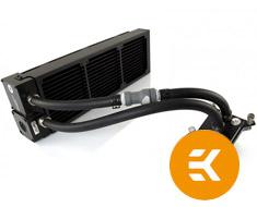 EK Predator 360 AIO Expandable Liquid CPU Cooler
