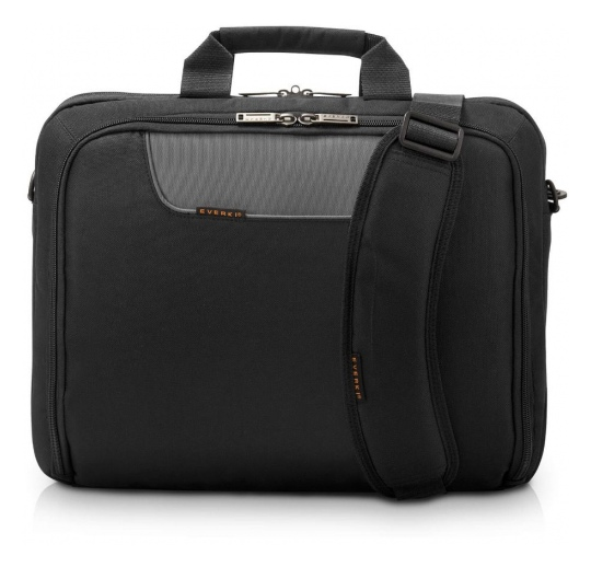 Everki 16in Advance Compact Laptop Briefcase