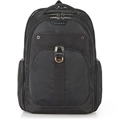 Everki Atlas Checkpoint Business Laptop Backpack