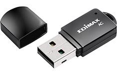 Edimax EW-7811UTC AC600 Wireless Dual Band Mini USB Adapter