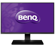 BenQ EW2440ZH 24in EyeCare LED Monitor