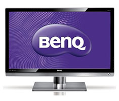 BenQ EW2730V 27in Widescreen LED Monitor