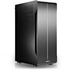 Lian Li PC-X500 Gaming and HTPC Super Mid Tower (ex-display)