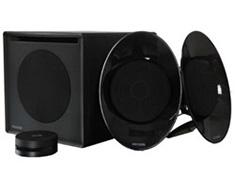 Microlab FC50 Black Finecone 2.1 Speaker System