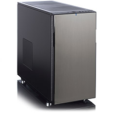 Fractal Design Define R5 Mid Tower Titanium