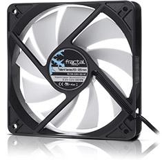 Fractal Design Silent R3 120mm Fan