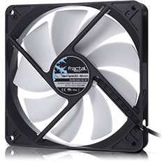 Fractal Design Silent R3 140mm Fan