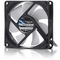 Fractal Design Silent R3 80mm Fan