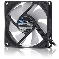 Fractal Design Silent R3 80mm Fan