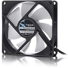 Fractal Design Silent R3 92mm Fan