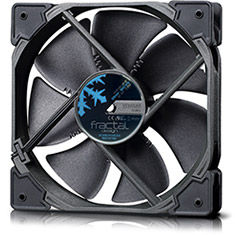 Fractal Design Venturi HP-12 120mm PWM Fan
