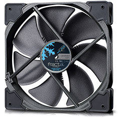 Fractal Design Venturi HP-14 140mm PWM Fan