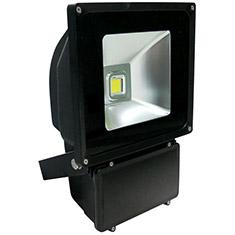 O-Lin 100W IP65 LED Lamp Flood Light 6000K Cool White