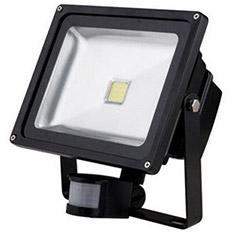 O-Lin 50W LED Lamp Motion Sensor Flood Light