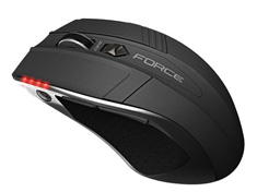 Gigabyte Force M9 Ice Wireless Mouse