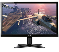 Acer G277HL FHD 27in IPS Monitor