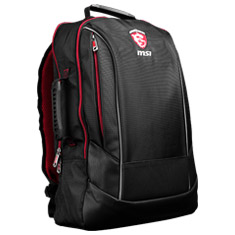 MSI Hecate 17in Notebook Backpack