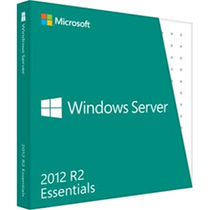 Microsoft Windows Server Essentials 2012 R2 64bit OEM