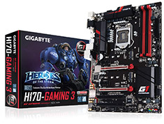 DRIVERS UPDATE: GIGABYTE GA-H170-GAMING 3 CREATIVE AUDIO