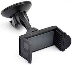 Universal Suction Mount In-Car Phone Cradle