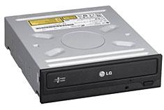 LG GH24NS90 24x SATA DVD-RW Drive OEM