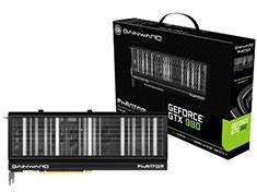 Gainward GeForce GTX 980 Phantom 4GB
