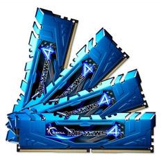 G.Skill Ripjaws 4 F4-2133C15Q-16GRB 16GB (4x4GB) DDR4