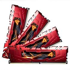 G.Skill Ripjaws 4 F4-2133C15Q-16GRR 16GB (4x4GB) DDR4