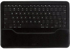 Genius Luxepad Slim Bluetooth Keyboard for iPad